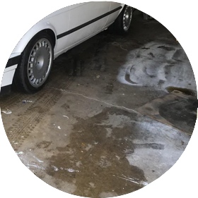 GARAGE CLEANING COMPANY